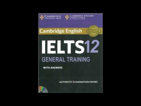 IELTS 2017 Official Cambridge Test 6 - Reading with Answer