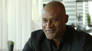 Winston Bogarde: 'Chelsea prevented me from leaving' | Guardian Football meets...