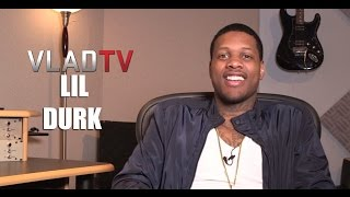 Lil Durk on Helping His Jailed Crew: We Got 20 Guys Locked Up