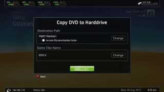 How to Extract & Install GTA V and any Mod Menu (RGH/JTAG) TU27 + DOWNLOADS UPDATED!!! BEST TUT