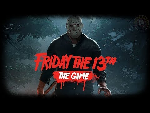 Friday The 13th The Game | Patreon Live Stream On Discord | EP14 | Friday The 13th Gameplay