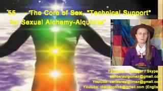 55 Sex Technical Support Alchemy sexual alquimia