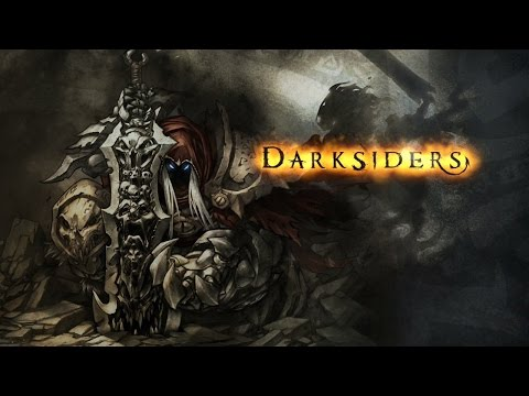 Ken Chu - Darksiders Warmastered Edition #1