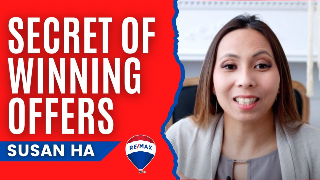 The SECRET to WINNING multiple offers and save $20K-$50K!