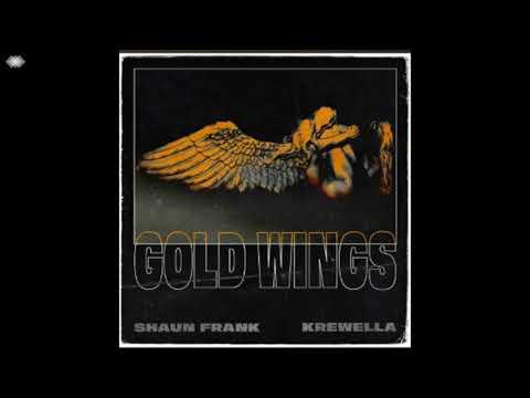 Krewella x Shaun: Gold Wings (Early Release)