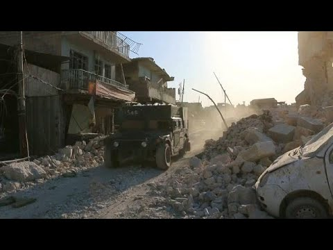 Iraq re-construction to cost $88bn