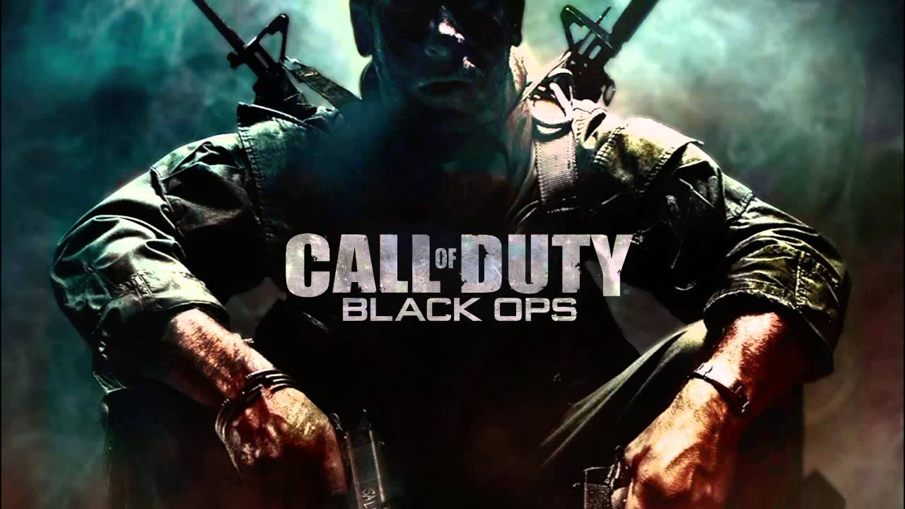 Reupload: Damned - Call of Duty: Black Ops (GiIvaSunner) - Reupload: Damned - Call of Duty: Black Ops (GiIvaSunner)