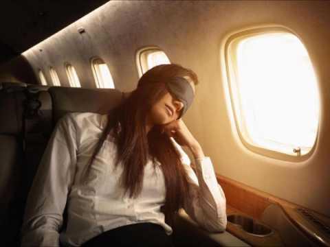 Feel Like Boarding On Airliner - 8 Hours White Noise for Writing or Sleeping