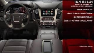 New 2017 GMC Yukon Classic Buick GMC Arlington TX Fort Worth TX