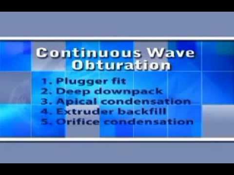 Elements Obturation Unit - Continuous Wave Obturation