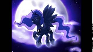 Lullaby for a princess, Luna's Reply - German Cover - Lunas Antwort