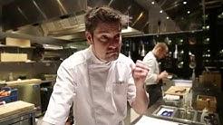 Henri Alenin Finnjävel -ravintola tarjoaa perinneruokia