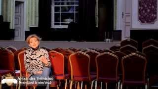 Incurcatura la nivel inalt - Alexandra Velniciuc