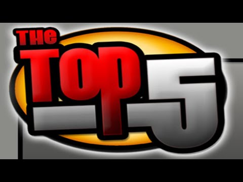 MyTop 5 Favourite Optifine Cape Designs | Episode 1