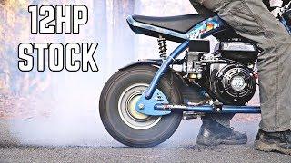 Tillotson 212R | 212cc, 12HP STOCK!