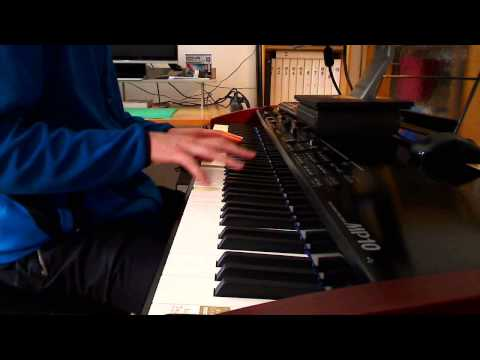Bicentennial Man - The Search for Another (Piano Cover (Transcription); comp. by James Horner)