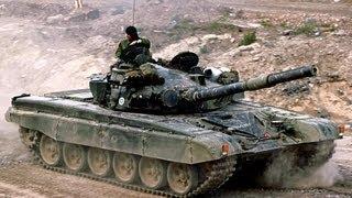 Самые лучшие танки ТОП-10