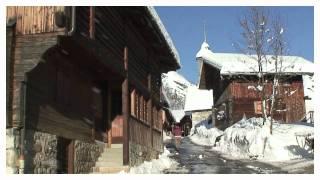 Le Grand-Bornand - Hiver - Winter - 2011/2012