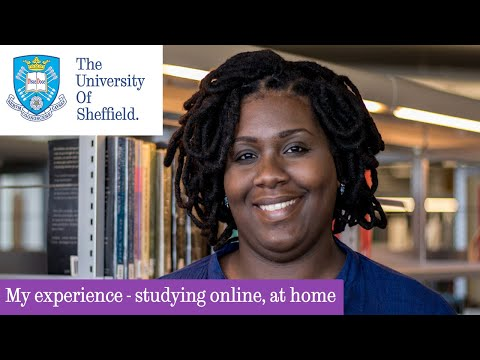 MA Psychology for Musicians (Distance Learning) - University of Sheffield