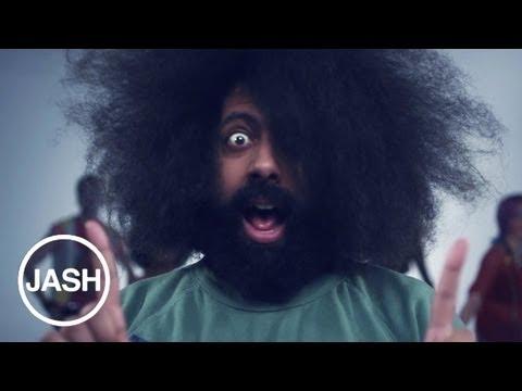 Reggie Watts -