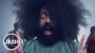"Reggie Watts - ""If You're F*cking, You're F*cking"""