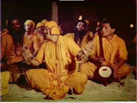 BHAJ MAN RADHE - Nani Bai ko mayaro