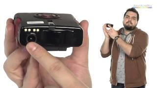 Обзор видеорегистратора Highscreen Black Box Radar Plus
