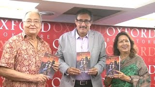BOOK LAUNCH OF 'HONOUR FOR A RANSOM'