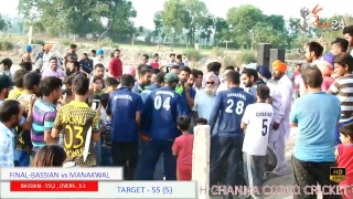 Ahmedgarh Channa Cosco Cricket cup 2017 thumbnail