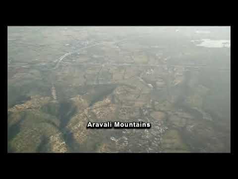 Delhi To Kishangarh Flight Journey Spice-Jet Airlines SG-8768