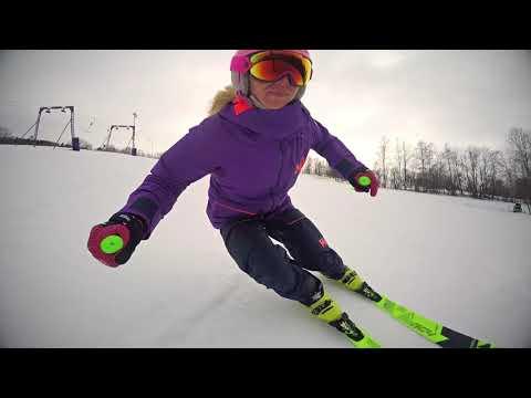 SNOW tour Kamenec 2017 (Snowhill)