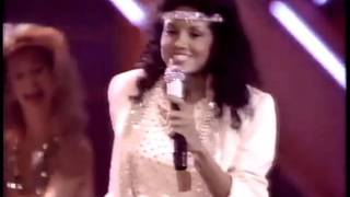 Latoya Jackson 1984 Hot Potato