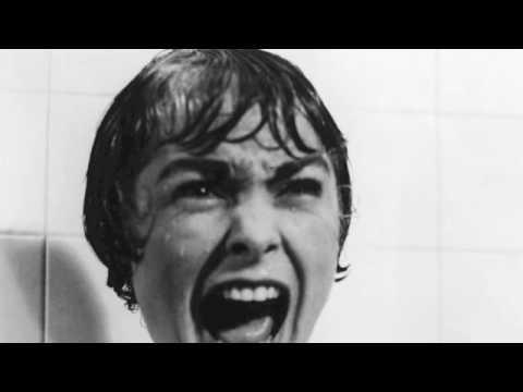 Psycho Violin Screech