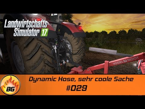 LS17 - Lösshügelland #029 | Dynamic Hose, sehr coole Sache | Let's Play [HD]