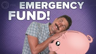 Why You NEED an Emergency Fund!
