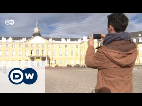 Karlsruhe | Discover Germany