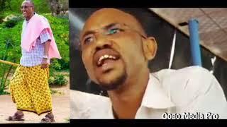 Abwaan Weedhsame Oo Gabay Cajiib Ah Hogaaminta Madaxwayne Muuse Ka Tiriyay