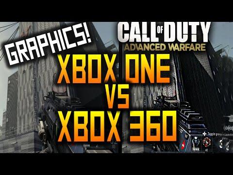 """""""Xbox One vs. Xbox 360"""" """"Graphic Comparison"""" Which Console ..."""