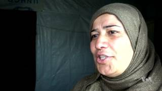 Syrian Refugees Losing Hope After Years of War
