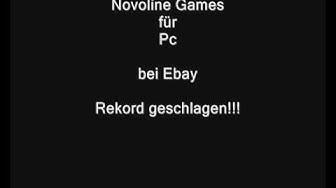 Novoline Spiele für Pc unglaublich