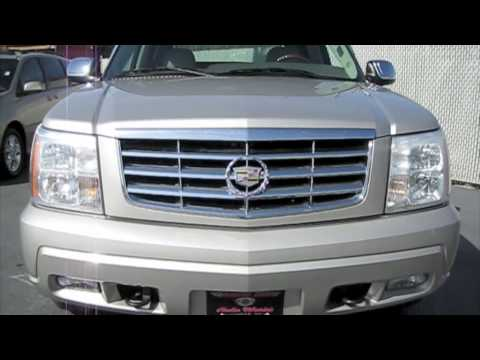 2004 Cadillac Escalade Ext Start Up Exhaust And In Depth Tour