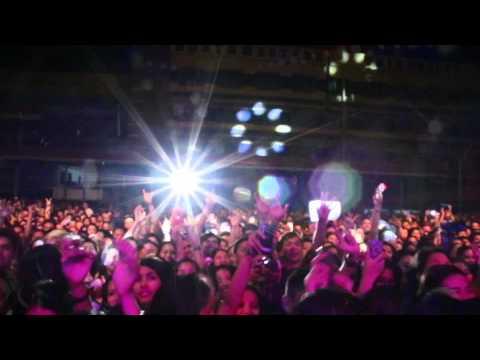 #YengAtLNU: Yeng Constantino singing 'Pangarap Lang'