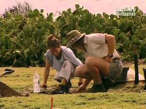 Time Team S06E13 Nevis,Carribean,.part.2
