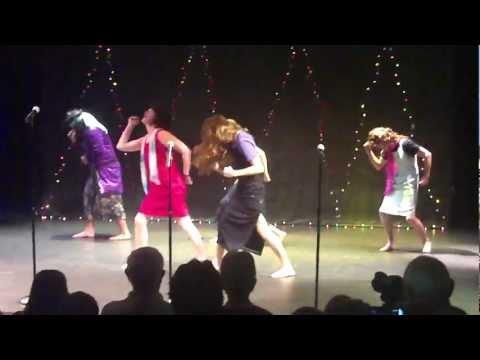 A Night On Broadway - Dancing Queen