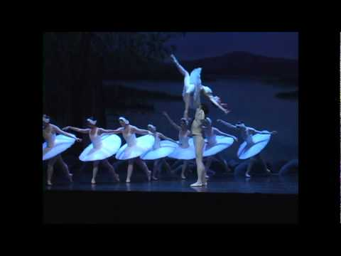 South Mississippi Ballet Theatre Swan Lake