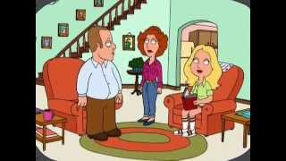 Family Guy - (S1xE7) Eight is enough.