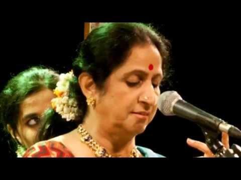 Aruna Sairam - Thamarai pootha - Sindhu Bhairavi
