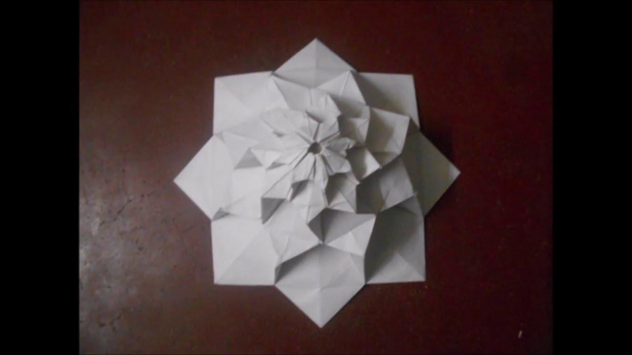 Diagram origami flower tower house wiring diagram symbols diagram origami flower tower images gallery mightylinksfo