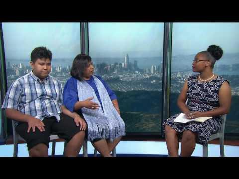Impact Autism Speaks @NBC Bay Area News
