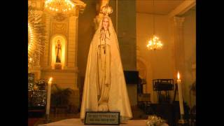 Our Lady of Fatima (song)
